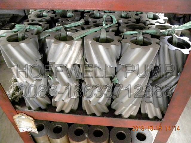 Gear in YCB series gear pump