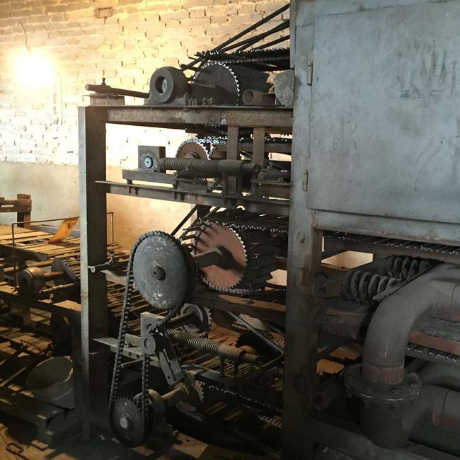 Production Workshop 11