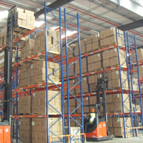 Professional and cheap warehouse service