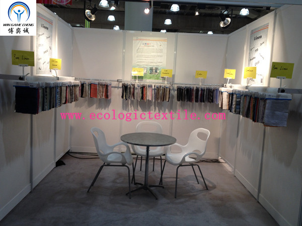 ExpoProduccion,March 29 to 31 2017 , Mexico City(TEXTILE PAVILION#531)