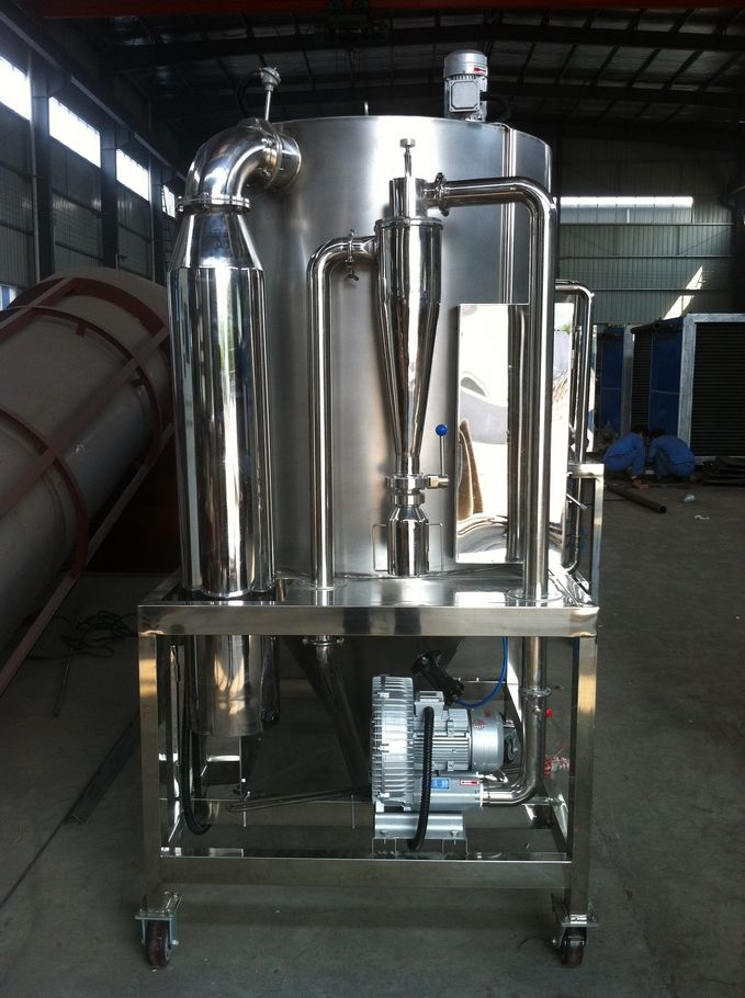 LPG-5 spray dryer