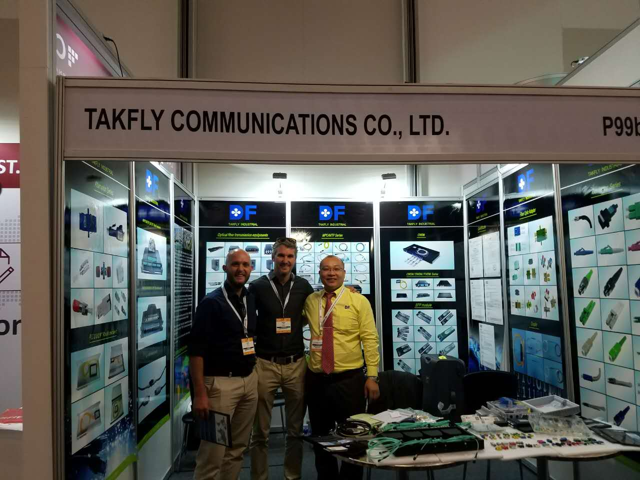 Africom 2016 at Cape town,South Africa