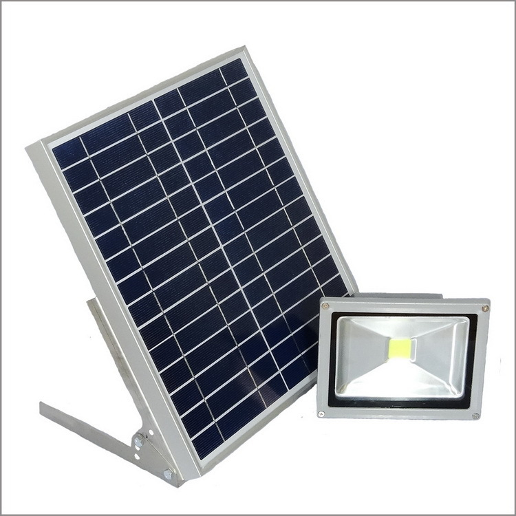 Hight Bright Outdoor Solar flood Light