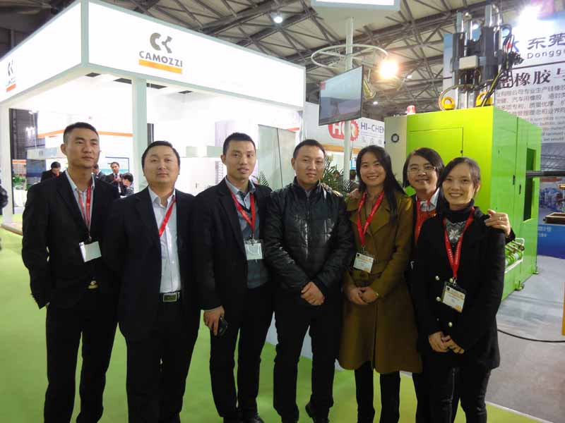 2014 China Rubber Tech 4