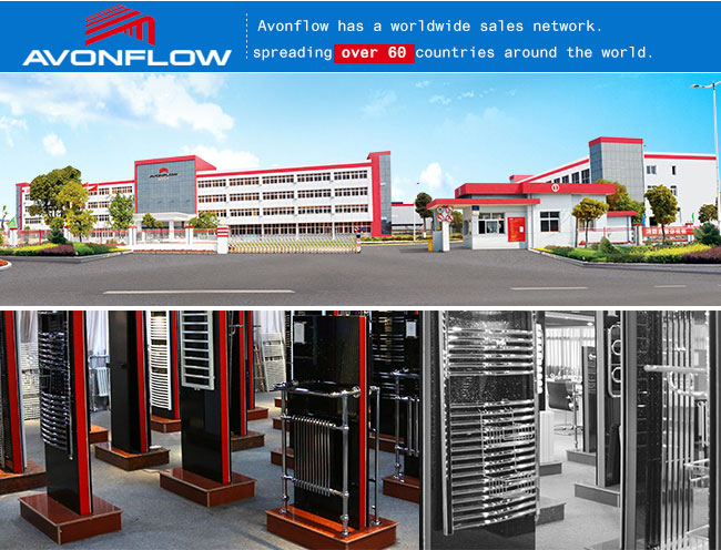 Our company and showroom