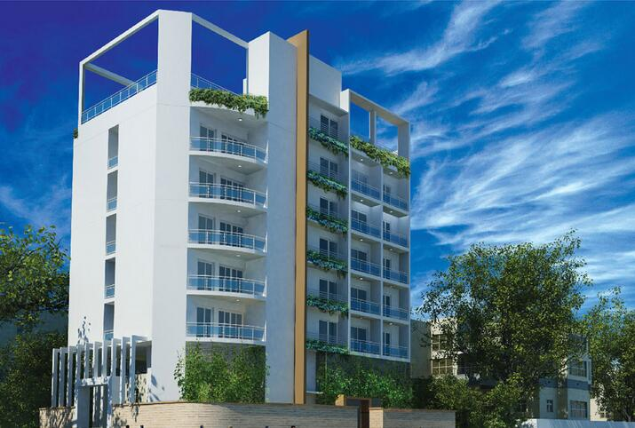 Project Name: Nawala pantry Location: Colombo, Sri Lanka.