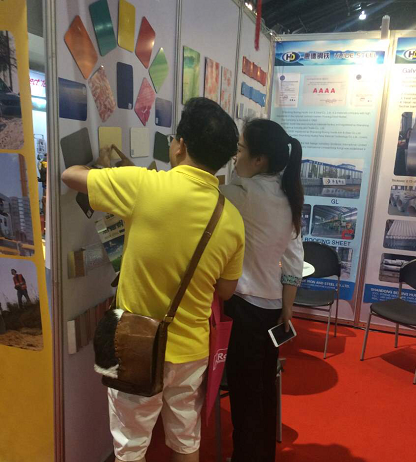 Thailand Exhibition