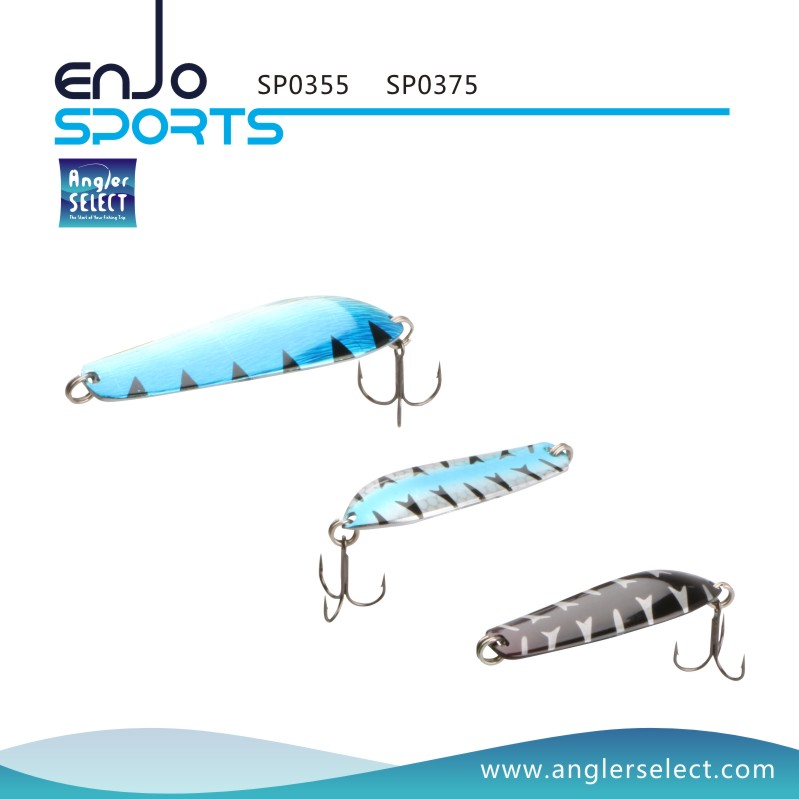 Spoon/Spinning Fishing Lure (SP0375)