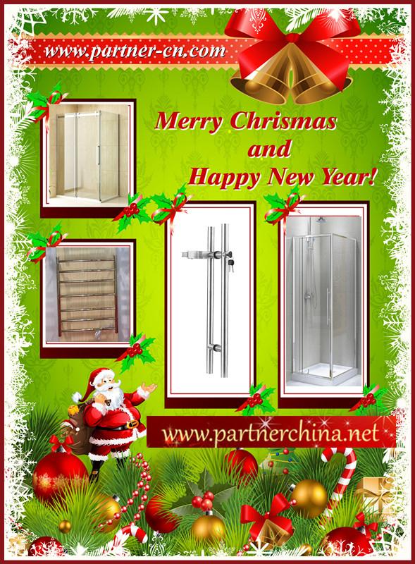 2016 Merry Chiristmas Card