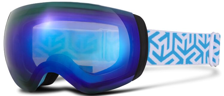 Newest Fashion Style Design China Wholesale Ski Goggles