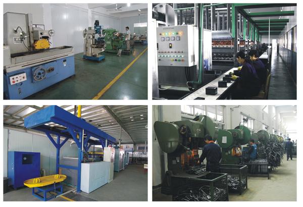 Luyuan Testing Equipment