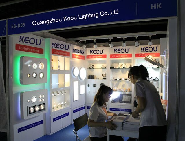Hongkong Lighting Fair(Autumn)