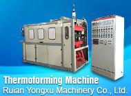 YONGXU Plastic Machinery Co.,Ltd.