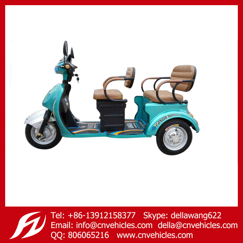 big promotion for electric tricycle rickshaw
