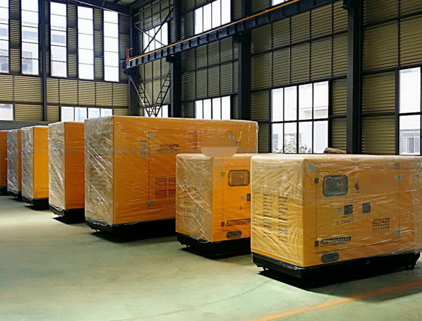 52 Units Cummins Generators Ship to Venezuela