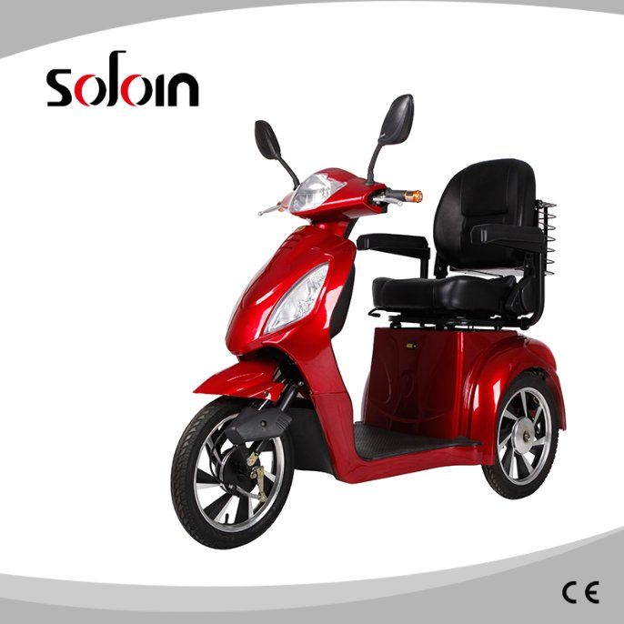 city mobility electric scooter