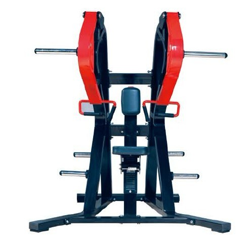 Plate Loaded Fitness Equipment, Low Row(Sw05)