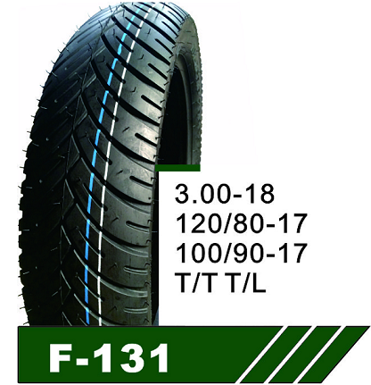 MRF pattern 3.00-18 100/90-17