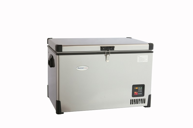 BD/BC-75L 12V 24V Mobile Chest Fridge