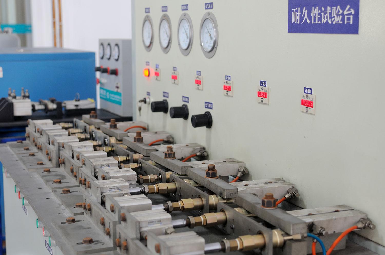 Durable Testing Machine