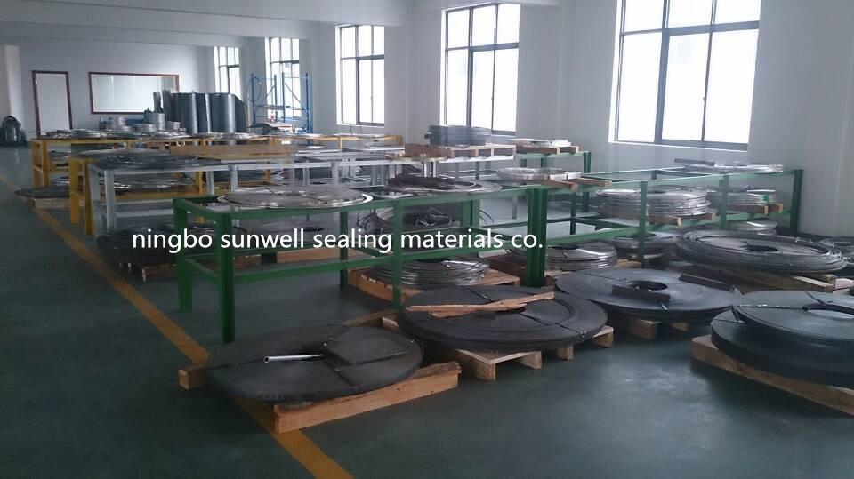 Bending Materials SUNWELL