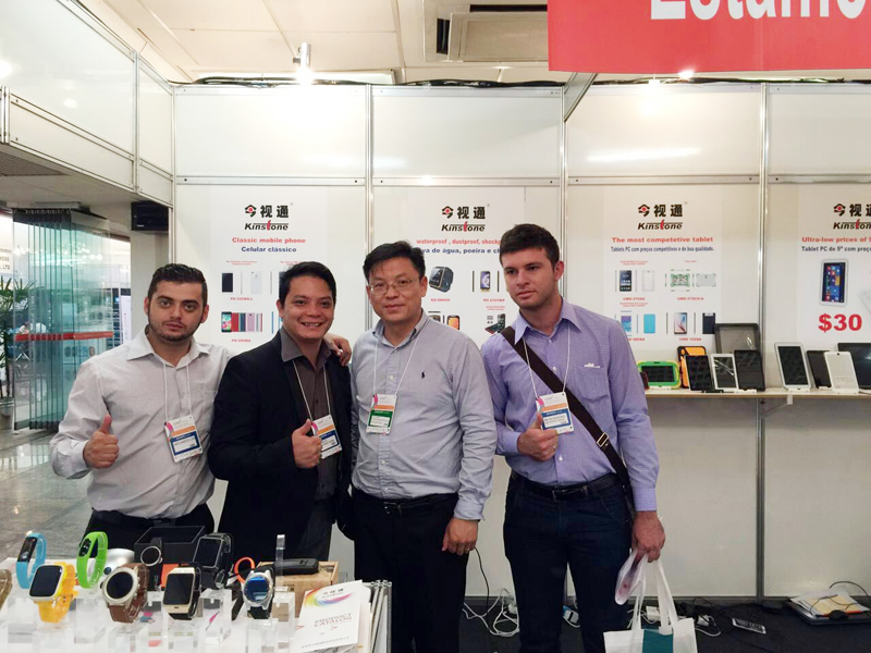 2016 Brazil International Consumer Electronics Show (ICEEB 2016)