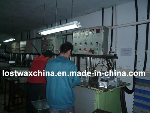 China Dana Precision Metal Company Factory