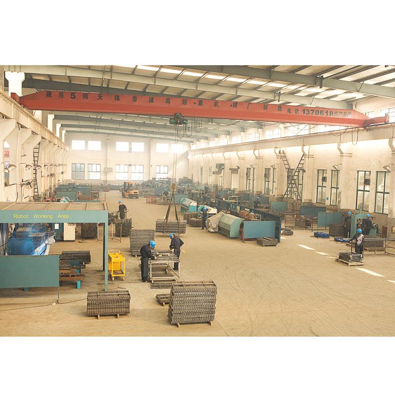 Factory Tour - 14