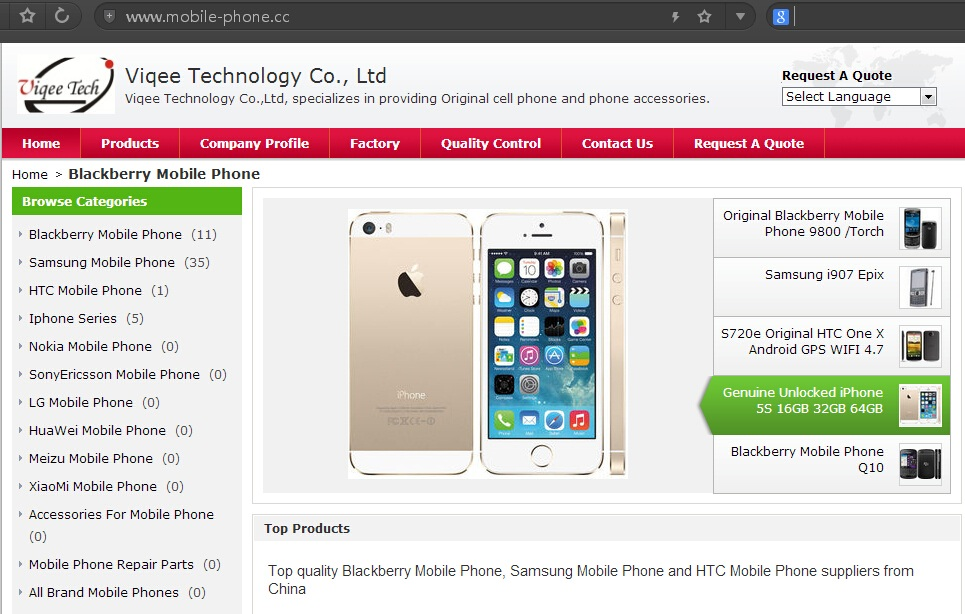 7th Year Gold Supplier of Made-in-China ,Wholesale Unlocked Brand Mobile Phones