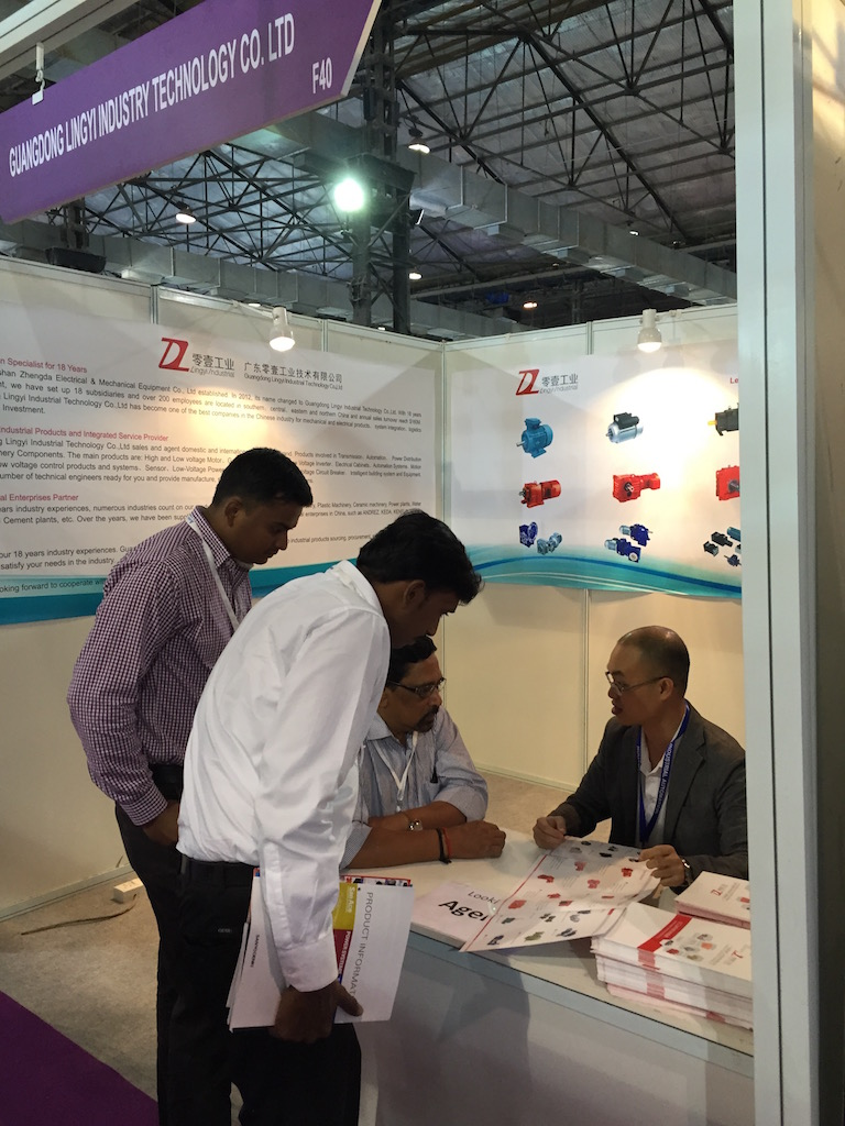 Automation 2015 Bombay