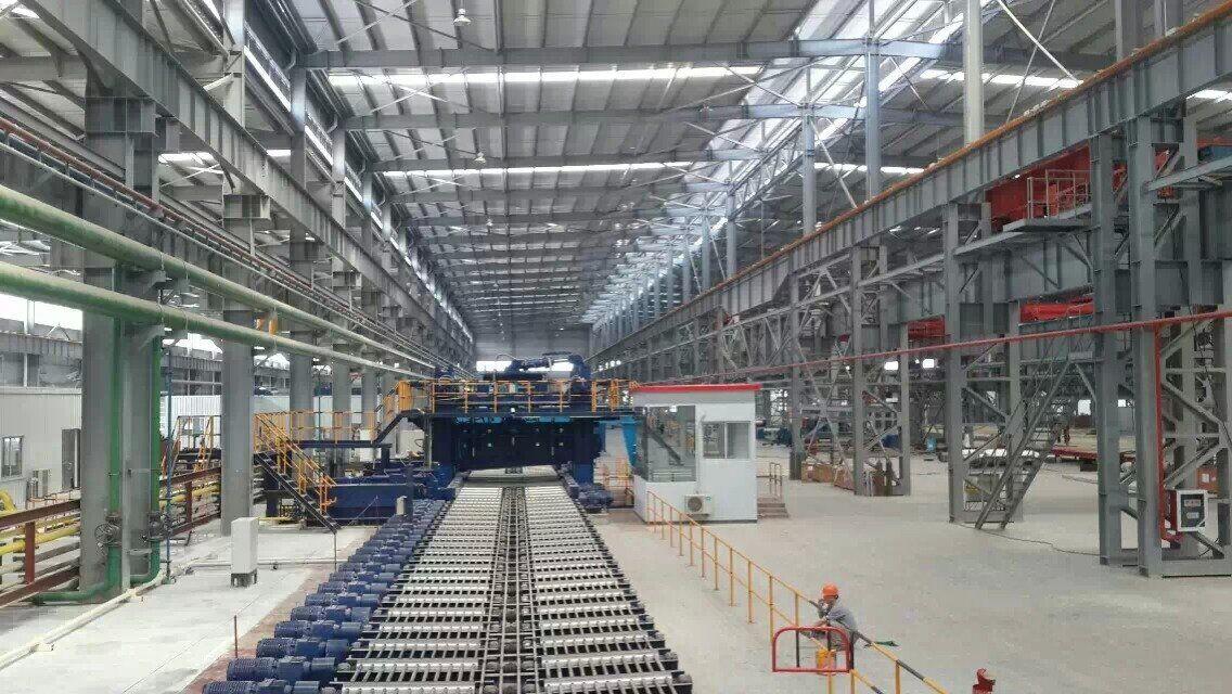 aluminum sheet factory