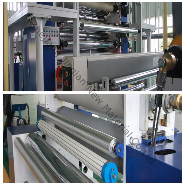 Nonwoven Fabric Equipment