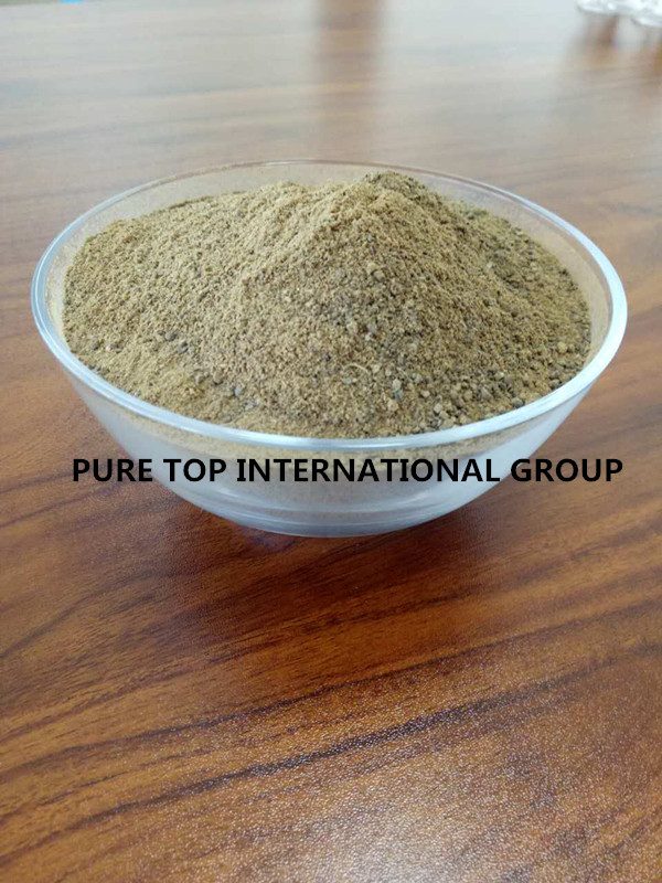 Animal Feed Fish Feed from china factory
