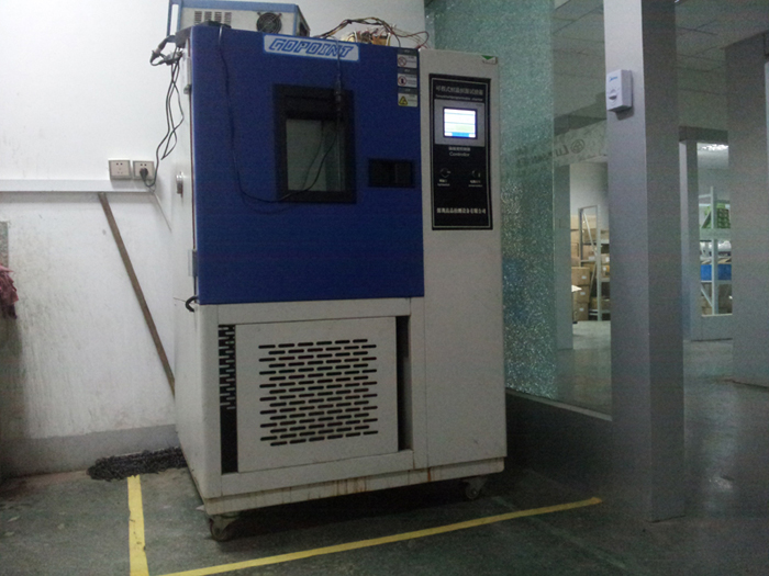Temperature & Humidity Testing Machine
