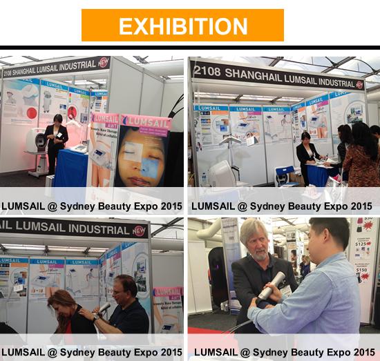 Exhibition in Australia in 2015