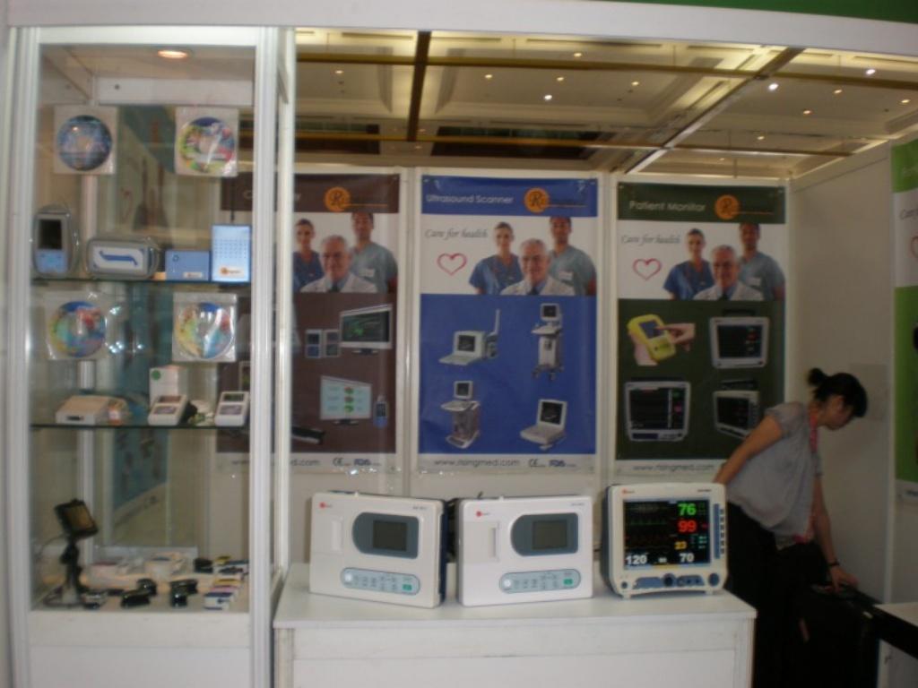 2010 HOSPITAL EXPO' JAKARTA, INDONESIA
