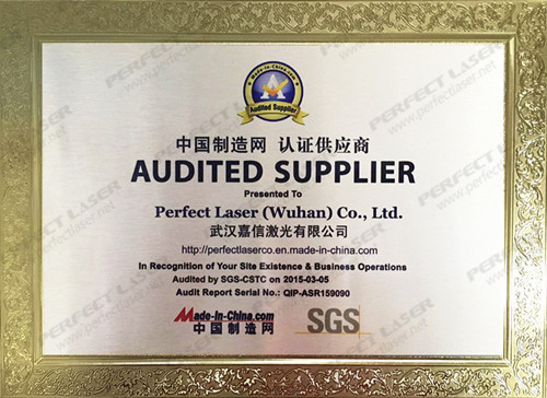 Audited-Supplier