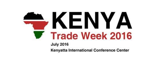 China trade week Kenya