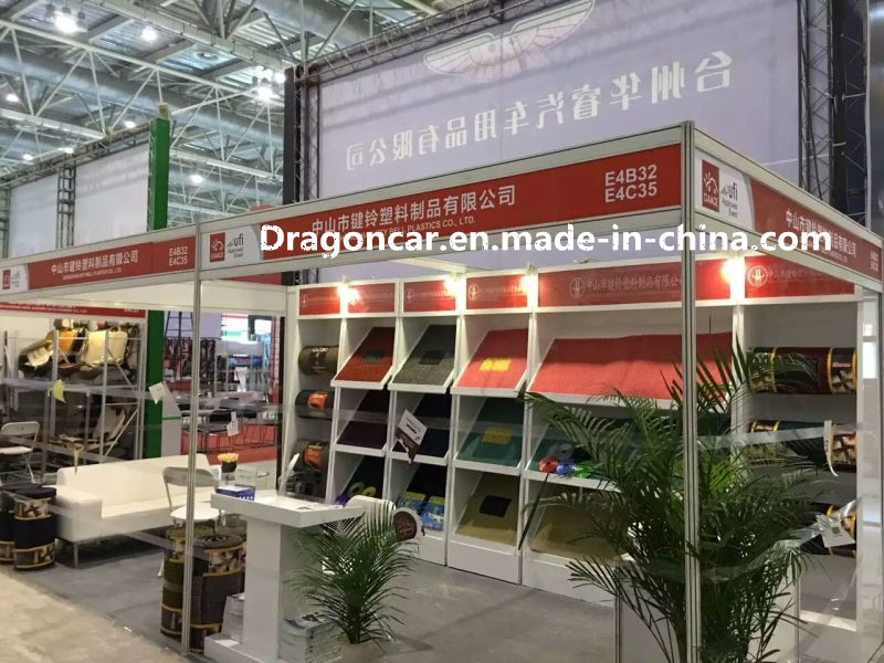 Dragon in Beijing Fair