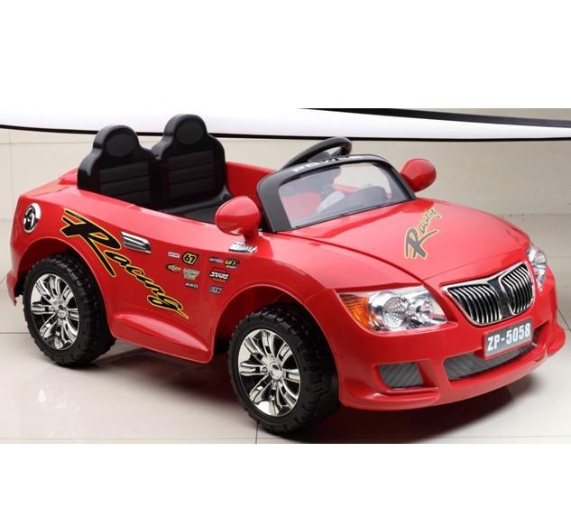 R/C Ride On Car 5058