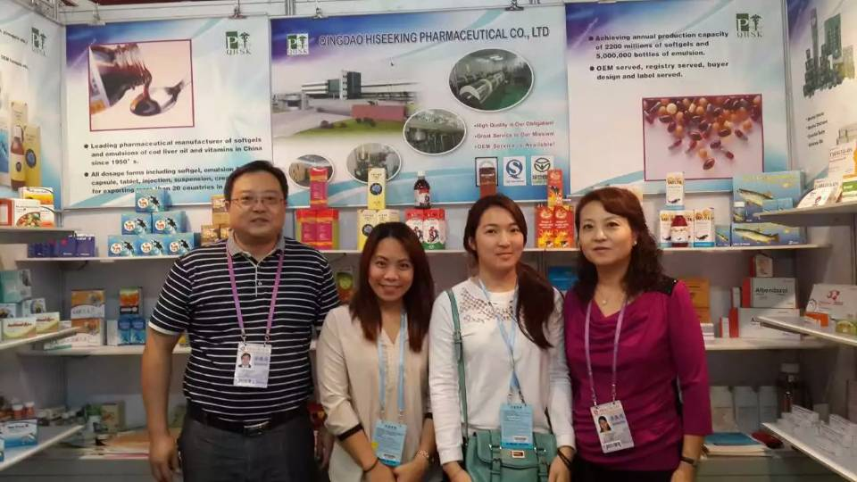 Pictures of The Canton Fair