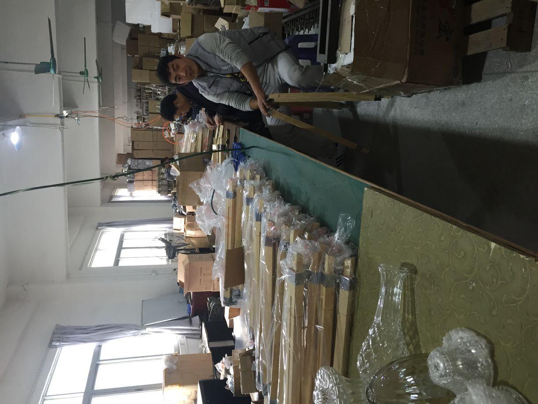 Mass production photo