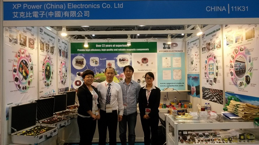 HongKong Sourcing Fair 2014.10