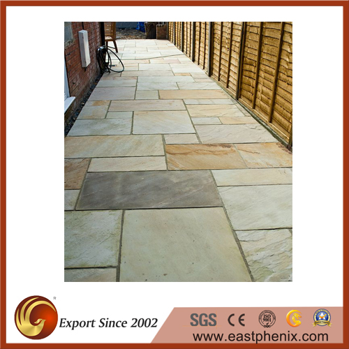 Paving stone project