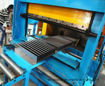 Transformer Corrugated Fin Machine Line