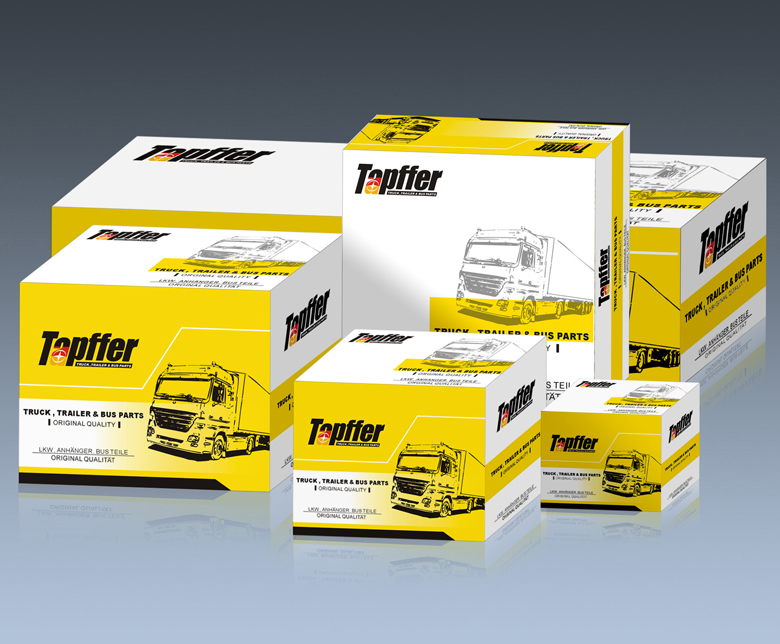 TAPFFER Brand