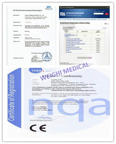WeighI Medical