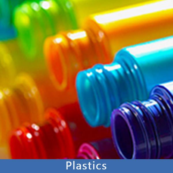 Plastics