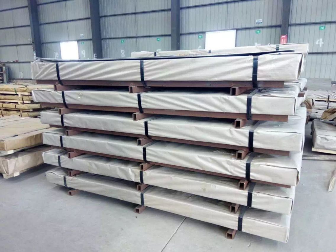 Aluminum Sheet packing