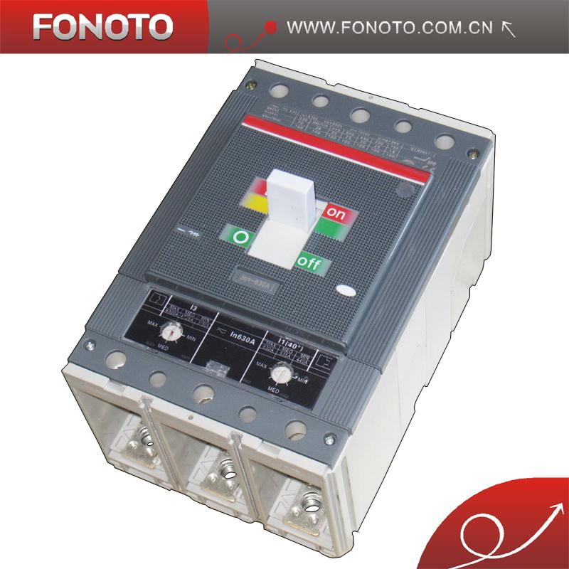 FNT5S-630 MCCB (Tmax)